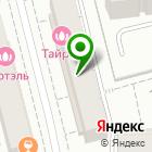 Местоположение компании Бу-тик