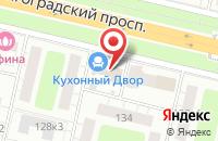 Схема проезда до компании Межрегиональная Молодежная Общественная Организация Спортивных Болельщиков в Москве