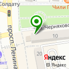 Местоположение компании E-Scooter