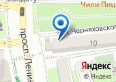 E-Scooter на карте