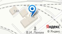 Компания Флот Новороссийского морского торгового порта на карте