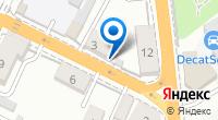 Компания BEER лога на карте