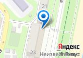 ЛУКОЙЛ-Черноморье на карте