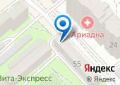 Новорос-аудит на карте