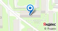 Компания Библиотека им. Ф.В. Гладкова на карте