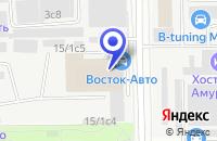 Схема проезда до компании ТОРГОВАЯ КОМПАНИЯ АДЕМ ТЕХНОЛОДЖИЗ в Москве