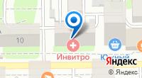 Компания Акуна Матата на карте