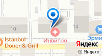 Компания МГ-стройсервис на карте