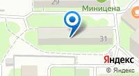 Компания Библиотека №2 им. К.И. Чуковского на карте