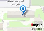 Спецстройавтоматика на карте