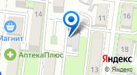Компания У Петровича на карте