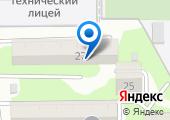 Идэя на карте