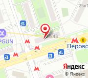 Аппарат Совета депутатов муниципального округа Перово