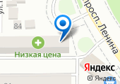 Аптечный склад на карте