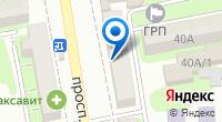 Компания Anka на карте