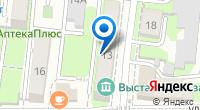 Компания Выставочный зал исторического музея-заповедника г. Новороссийска на карте