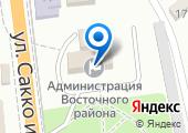 Единый расчетный центр, МУП на карте