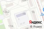 Схема проезда до компании Детский сад №73 в Москве