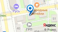 Компания Лилия на карте