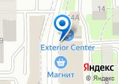 EXTERIOR CENTER на карте