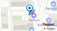 Компания ФОТОЛЮКС на карте