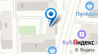 Компания Теплоград на карте
