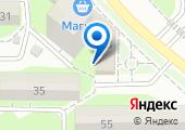 на Проспекте Ленина на карте