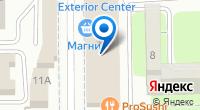 Компания Салон часов на карте