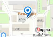 Овощной магазин на карте
