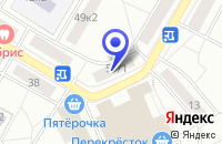 Схема проезда до компании ЗАВОД № 4 в Москве