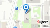 Компания Студсовет на карте