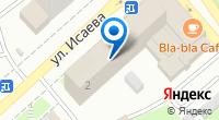 Компания SOQI на карте