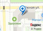 ПИК-Кубань на карте