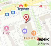 Управа района Перово