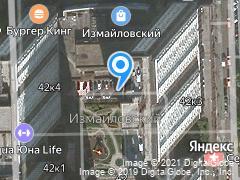 Москва, Первомайская улица, 42к4