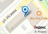 vNovoros.ru на карте