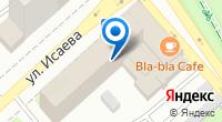 Компания Центр качества на карте
