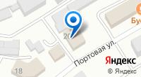 Компания Inter Logistics на карте