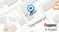 Компания Закон на карте