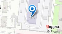 Компания Детский сад №8, Гармония на карте