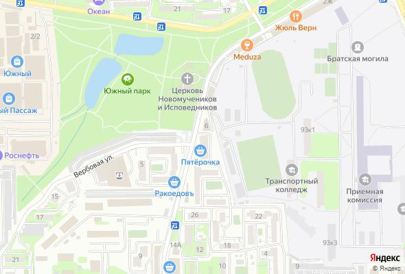 купить квартиру в ЖК по ул. Пионерская 8