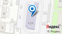 Компания Консультативная служба ранней помощи детям на карте