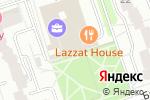 Схема проезда до компании SHAMAY.RU в Москве