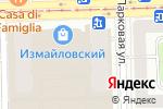 Схема проезда до компании 7я в Москве
