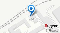 Компания Центр сертификации продукции и услуг на карте