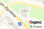 Схема проезда до компании Grand в Донецке