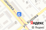 Схема проезда до компании ИВК-Донбасс в Донецке