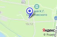 Схема проезда до компании АПТЕКА АКВА-ФАРМА в Москве