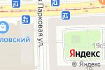 Схема проезда до компании АКМ-22 в Москве