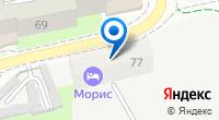 Компания Novoros.bike на карте